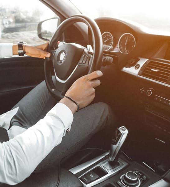Den simple guide til at blive en bedre bilist