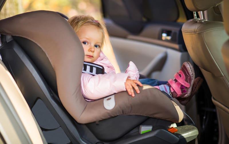 Guide til at finde den bedste autostol