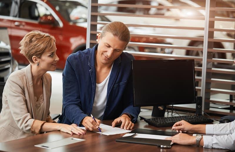 Billån >> Guide til finansiering af din bil