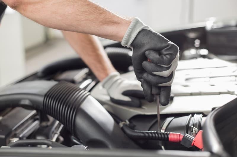 Din guide til den bedste bilreparation