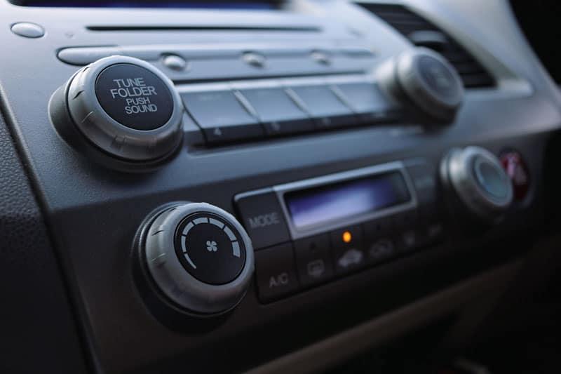Har du en god radio i din bil?