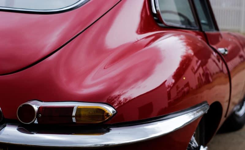 Hvad skal man tænke over, når man skal købe vintage bil?