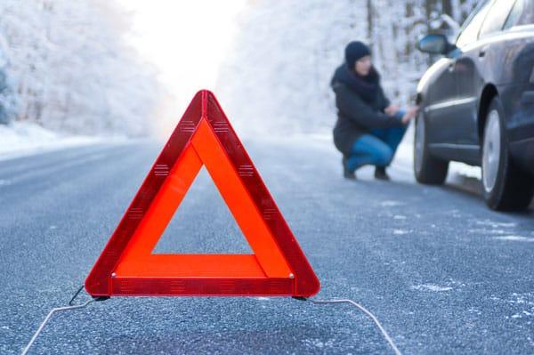 Vinterdæk er vigtigt for din bil