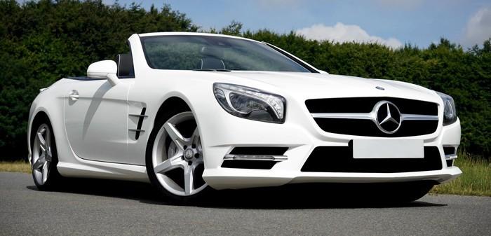 Der er mange fordele ved køb af ny bil